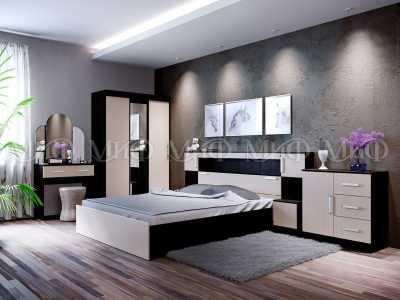 мебель для спальни в спб купить недорого от 4990 руб