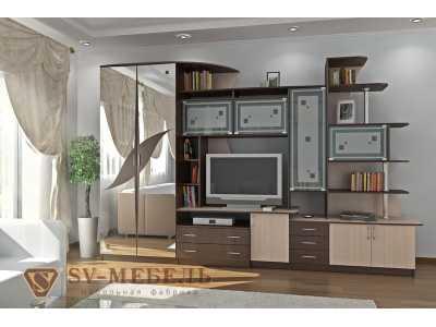 мебельная фабрика Sv мебель г пенза полный каталог с ценами