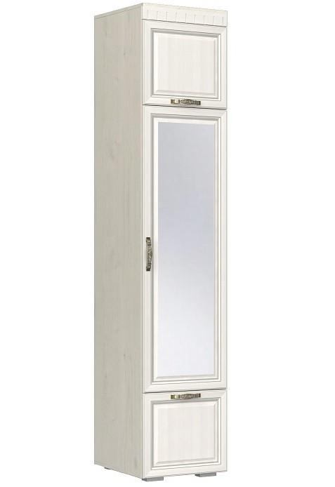 Пенал с зеркалом (440)  Меценат цена 8990 руб. «Мебель Маркет» купить в Спб